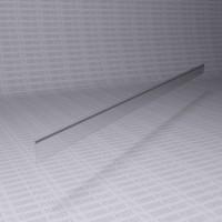 Ценникодержатель стеллажный DBR 300*40 мм.