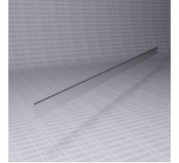 Ценникодержатель стеллажный DBR 500*40 мм.